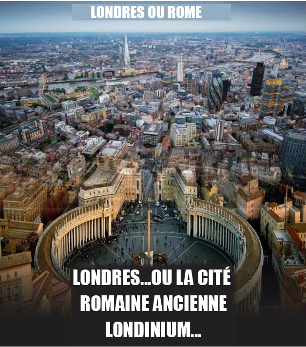 londre-rome